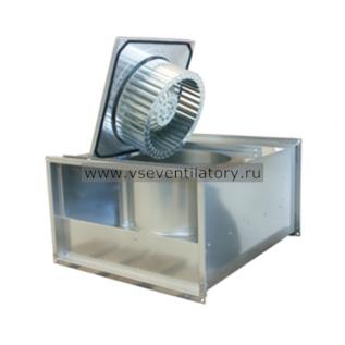 Вентилятор канальный прямоугольный (взрывозащищенный) Systemair KTEX 50-25-4