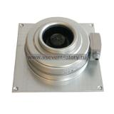 Вентилятор канальный круглый Systemair KV 200 L