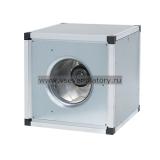 Вентилятор канальный прямоугольный (для квадратных каналов) EC Systemair MUB025 315EC-A2