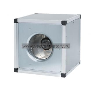 Вентилятор канальный прямоугольный (для квадратных каналов) EC Systemair MUB062 630EC-A2