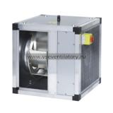 Вентилятор канальный прямоугольный (кухонный вытяжной) Systemair MUB042 400DV-K2
