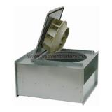 Вентилятор канальный прямоугольный Systemair RS 60-35 M3