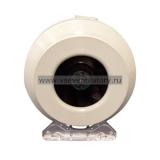 Вентилятор канальный круглый (взрывозащищенный) Systemair RVK 315Y4-A1