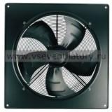 Вентилятор осевой Weiguang YWF-4D-630-S-137/70-B