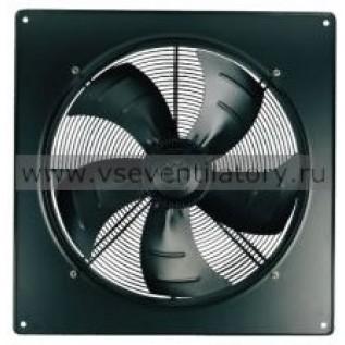 Вентилятор осевой Weiguang YWF-4D-250-S-92/25-B